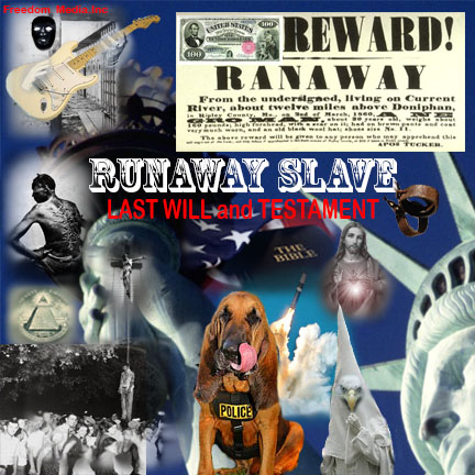 Runaway Slave part two