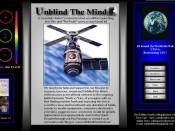 The UBTM Future